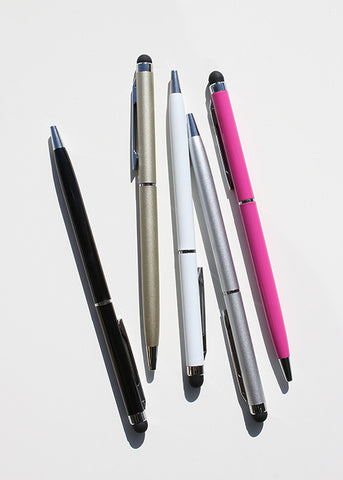 2 in 1 Stylus Pen