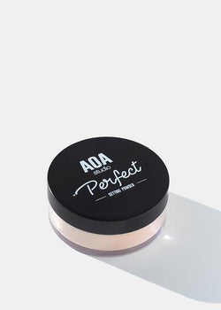 AOA Perfect Setting Powder - Brightening