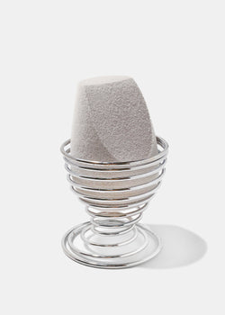 AOA Whirly Blender Holder - Silver