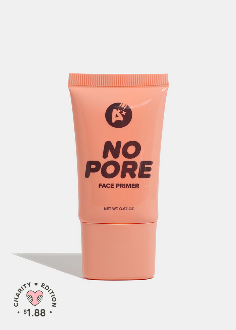 A+ No Pore Face Primer