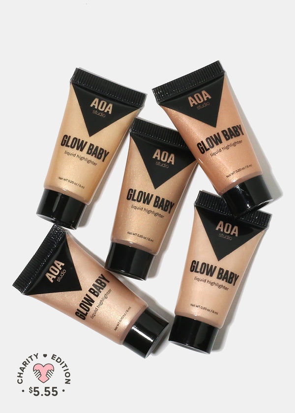 Paw Paw: Glow Baby Liquid Highlighter
