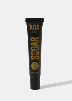 AOA Sugar Lips Scrub- Honey