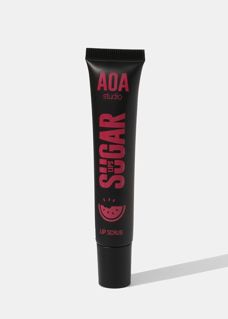AOA Sugar Lips Scrub- Watermelon
