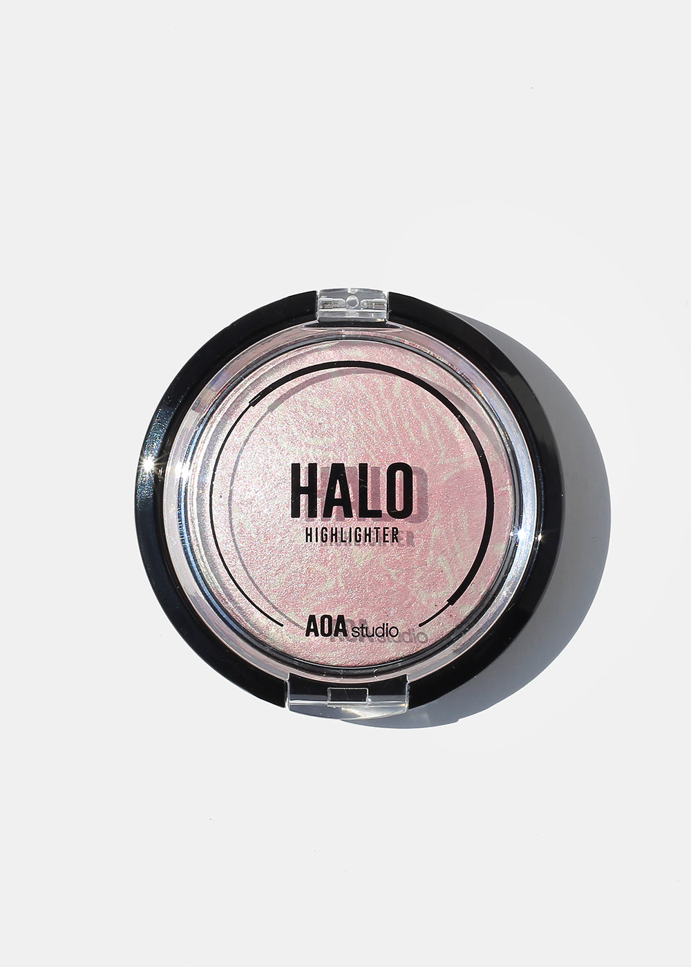 AOA Halo Highlighter - Amore