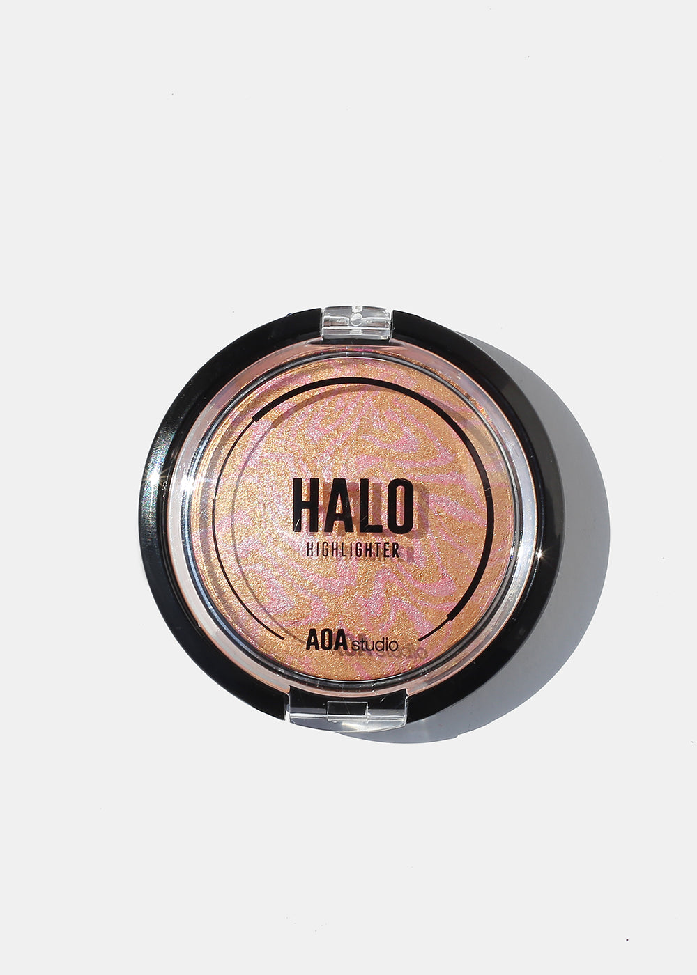 AOA Halo Highlighter - Love Lust