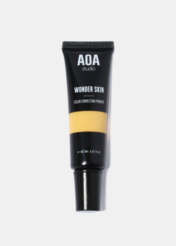 AOA Wonder Skin Color Correcting Primer - Yellow