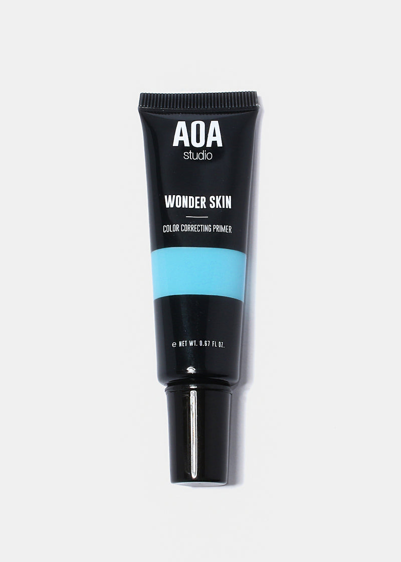 AOA Wonder Skin Color Correcting Primer - Blue