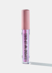 AOA Diamond Lip Gloss - Cosmic