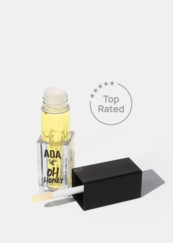AOA Oh Honey Lip Oil - Honey
