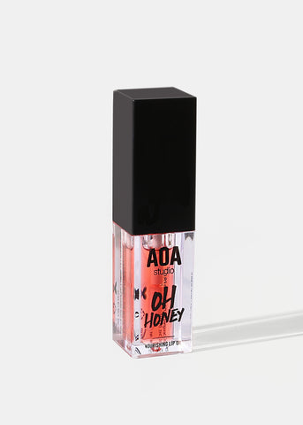 AOA Oh Honey Lip Oil- Apple