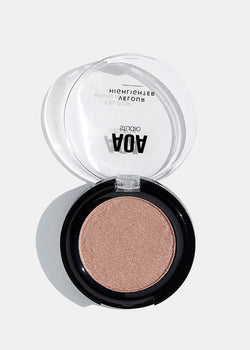 AOA Velour Mousse Highlighter - Clumsy
