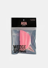 AOA Wedge Sponge- 4Pack