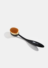 Paw Paw Charity: 5-Piece Ova Brush Set