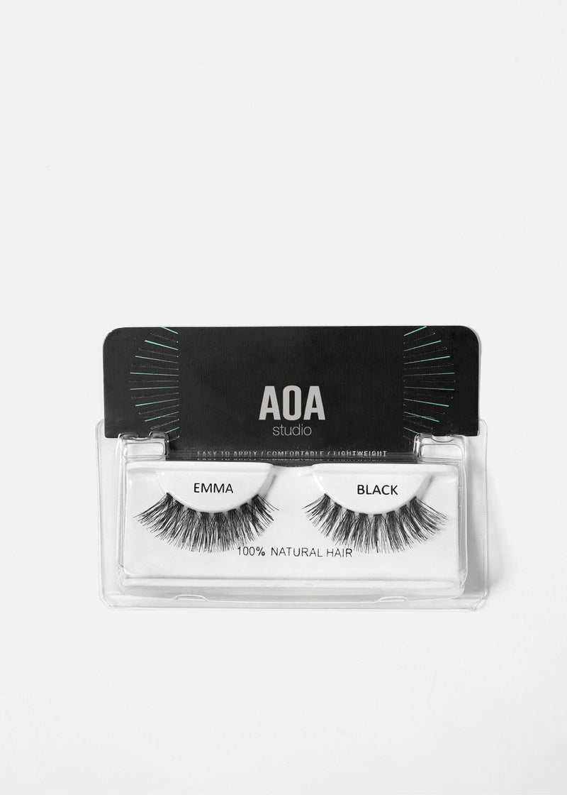 AOA Studio Eyelashes - Emma
