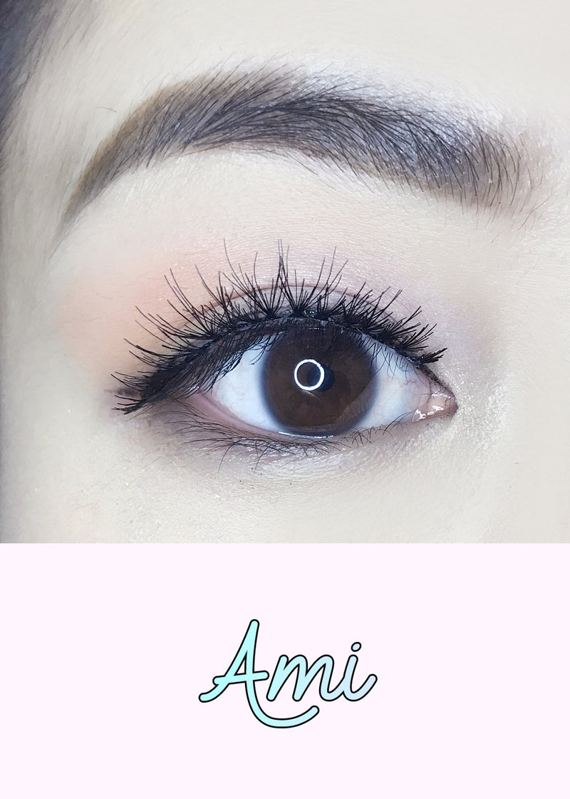 AOA Studio Eyelashes - Ami