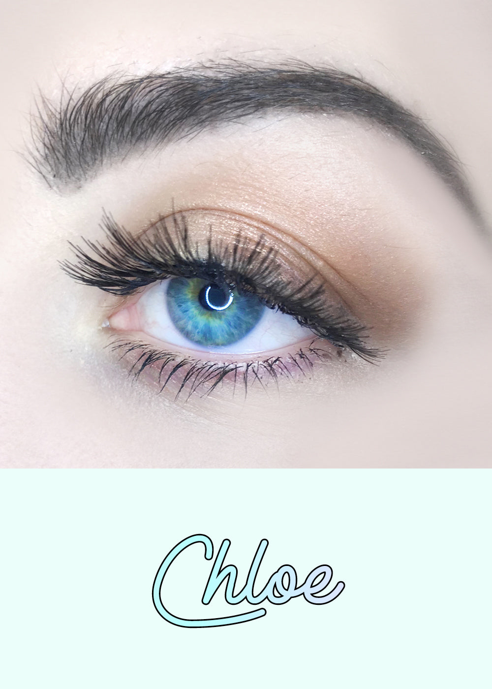 Aoa Studio Eyelashes Chloe Shop Miss A
