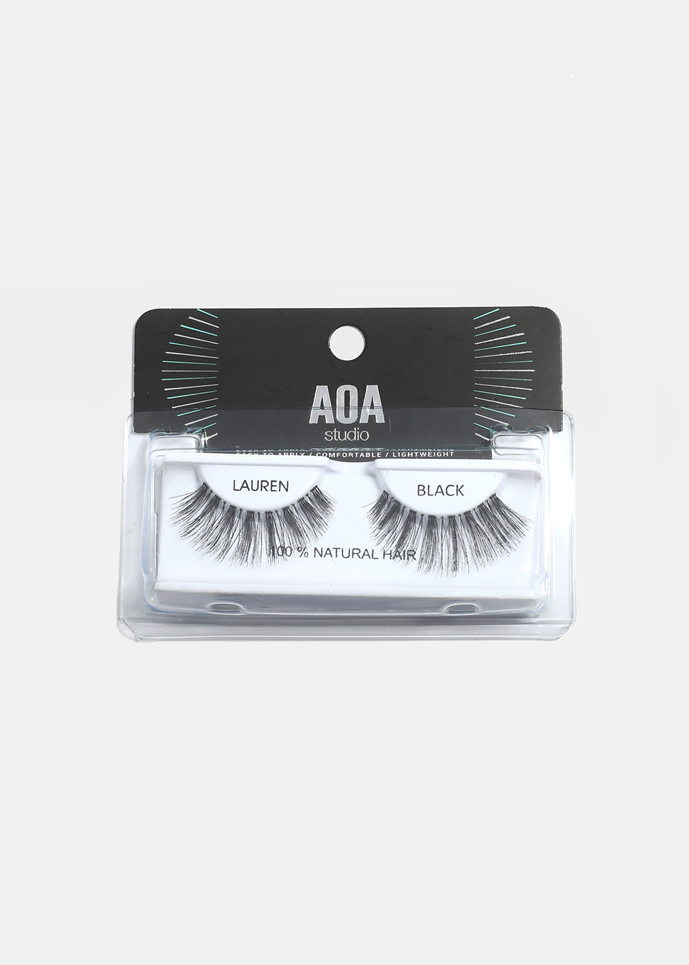 AOA Studio Eyelashes - Lauren
