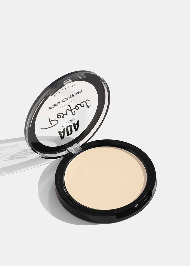 AOA Perfect Pressed Powder - Ivory