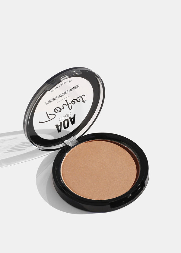 AOA Perfect Pressed Powder - Toffee