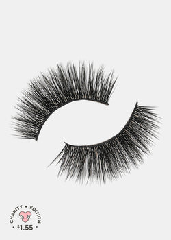 Paw Paw: 3D Faux Mink Lashes - Sonia