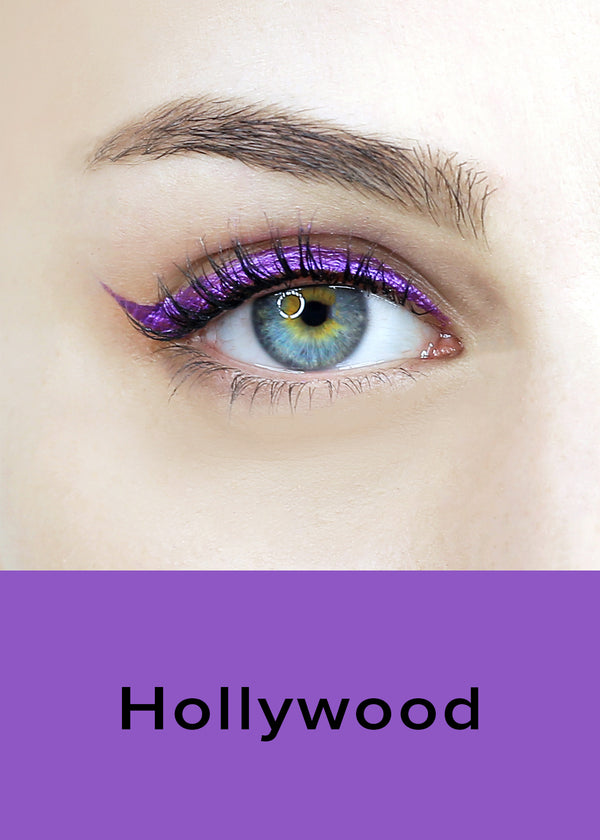AOA Starlet Eyeliner - Hollywood
