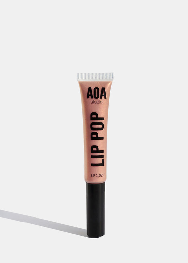 AOA Lip POP Gloss- Goddess