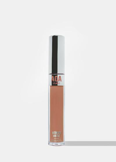 AOA Wonder Matte Liquid Lipstick - Naked