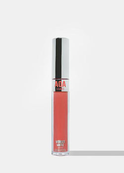 AOA Wonder Matte Liquid Lipstick - Blessed