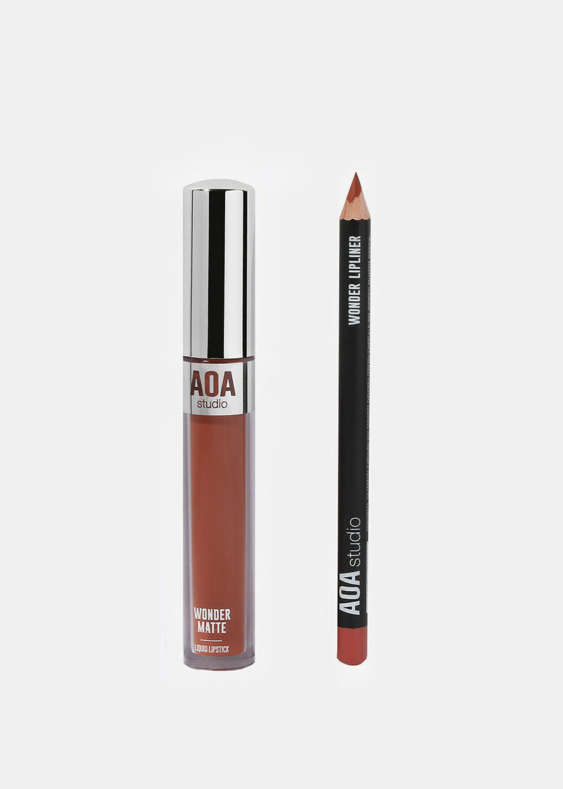 AOA Wonder Lipliner - Hero