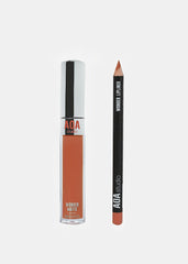 AOA Wonder Matte Liquid Lipstick- Hero