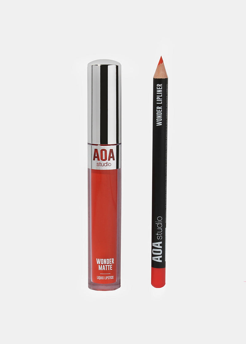 AOA Wonder Lipliner - Doll