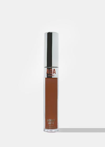 AOA Wonder Matte Liquid Lipstick - Shade