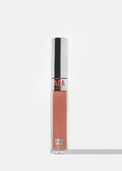 AOA Wonder Matte Liquid Lipstick -Work It