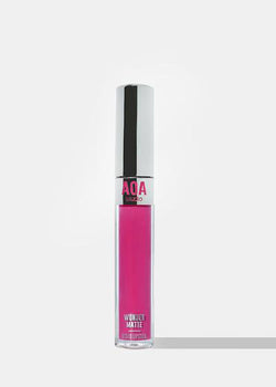 AOA Wonder Matte Liquid Lipstick - Savage