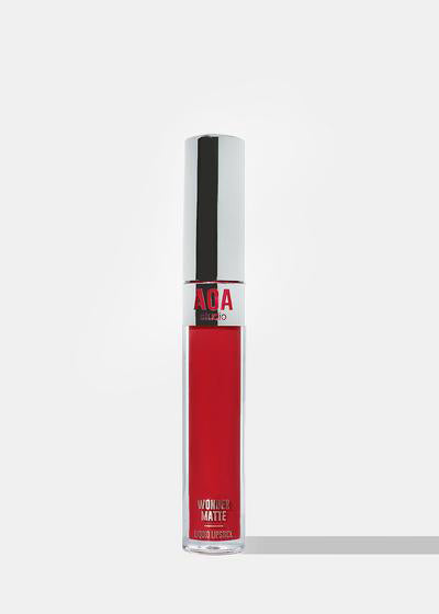 AOA Wonder Matte Liquid Lipstick - Obsessed