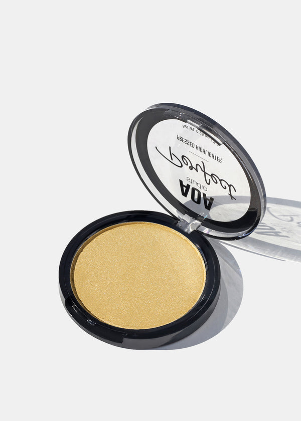 AOA Perfect Pressed Highlighter - Gilded