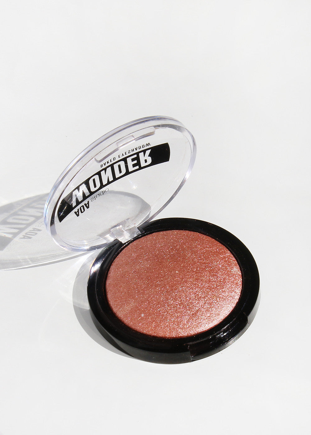 AOA Wonder Baked Eyeshadow - Mars