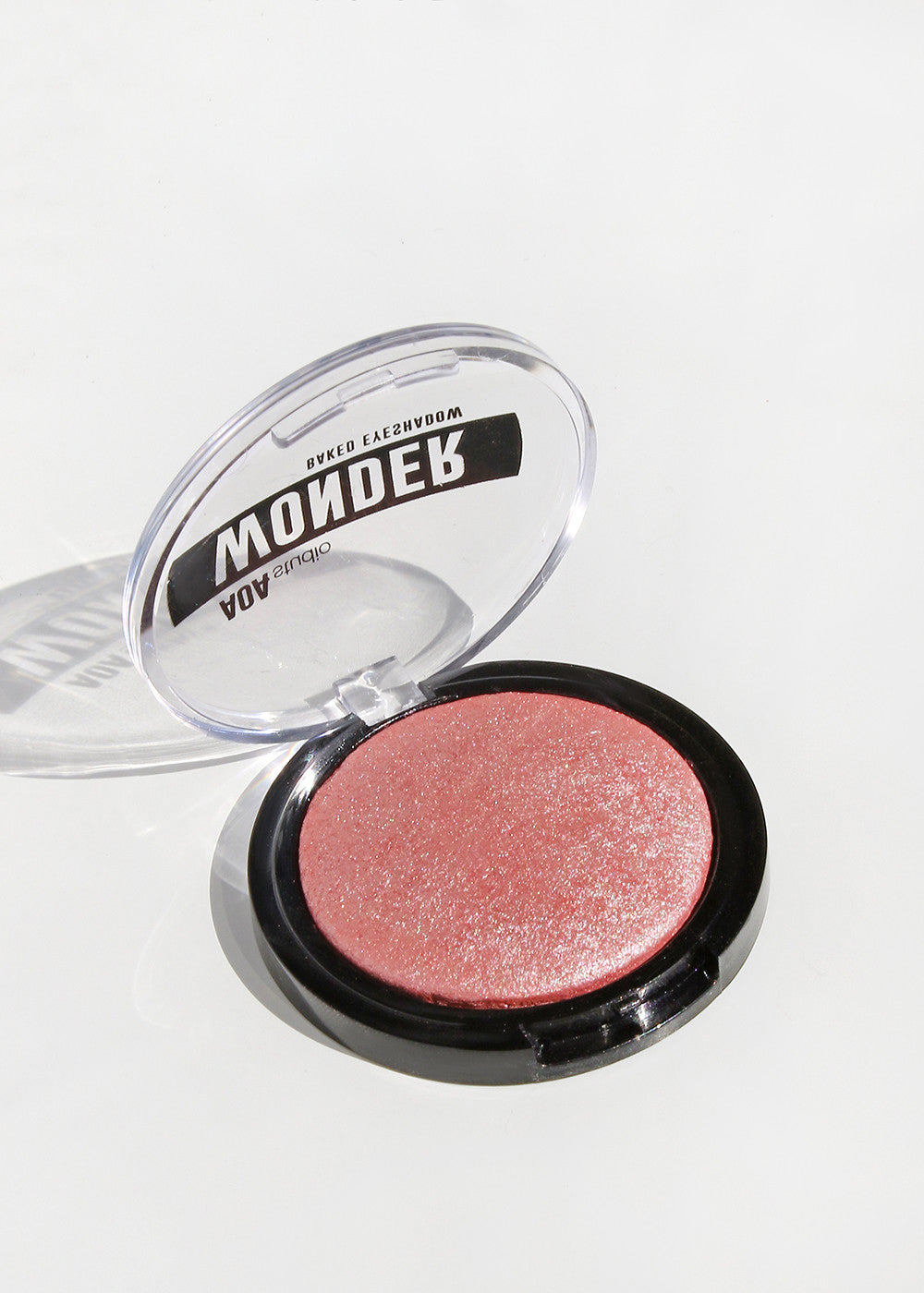 AOA Wonder Baked Eyeshadow - Rosé