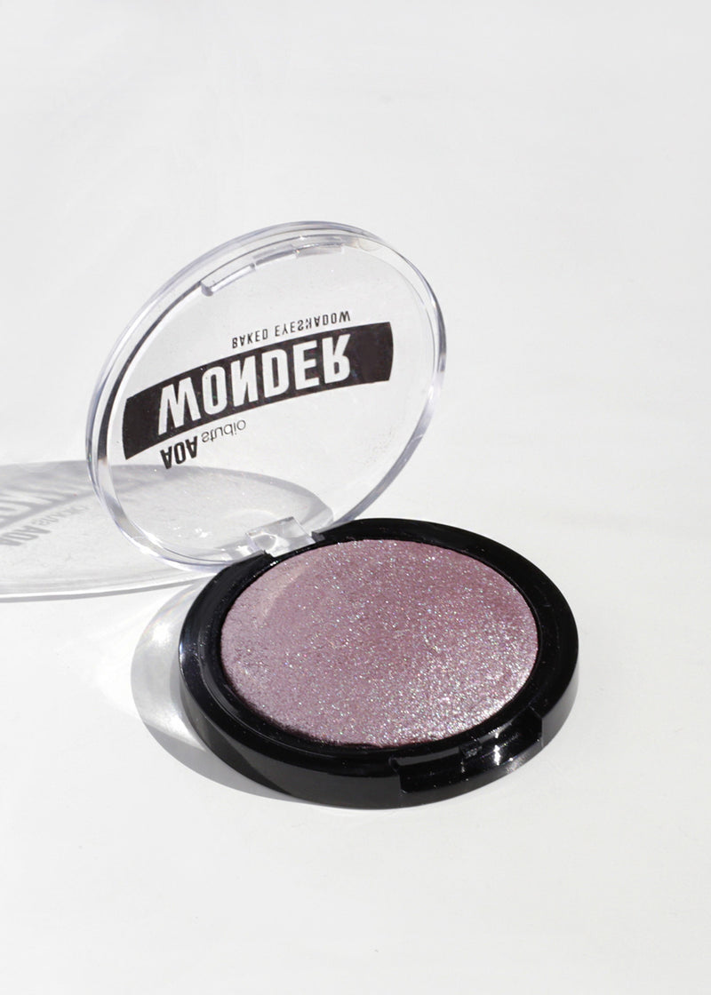 AOA Wonder Baked Eyeshadow - Stone