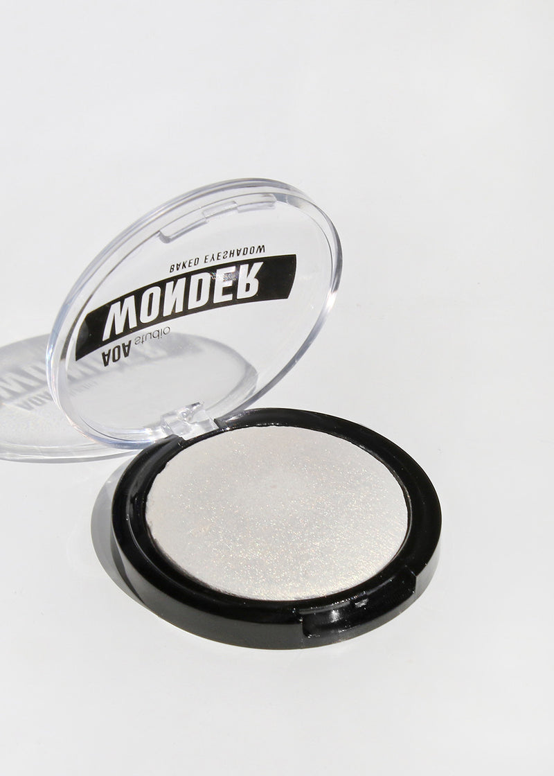 AOA Wonder Baked Eyeshadow - Créme