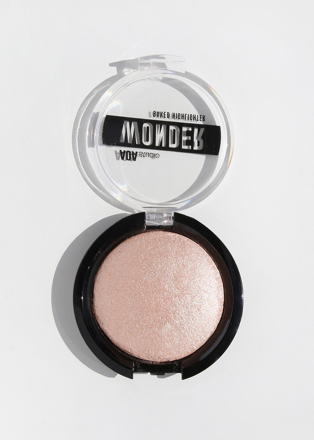 AOA Wonder Baked Highlighter - Cupcake