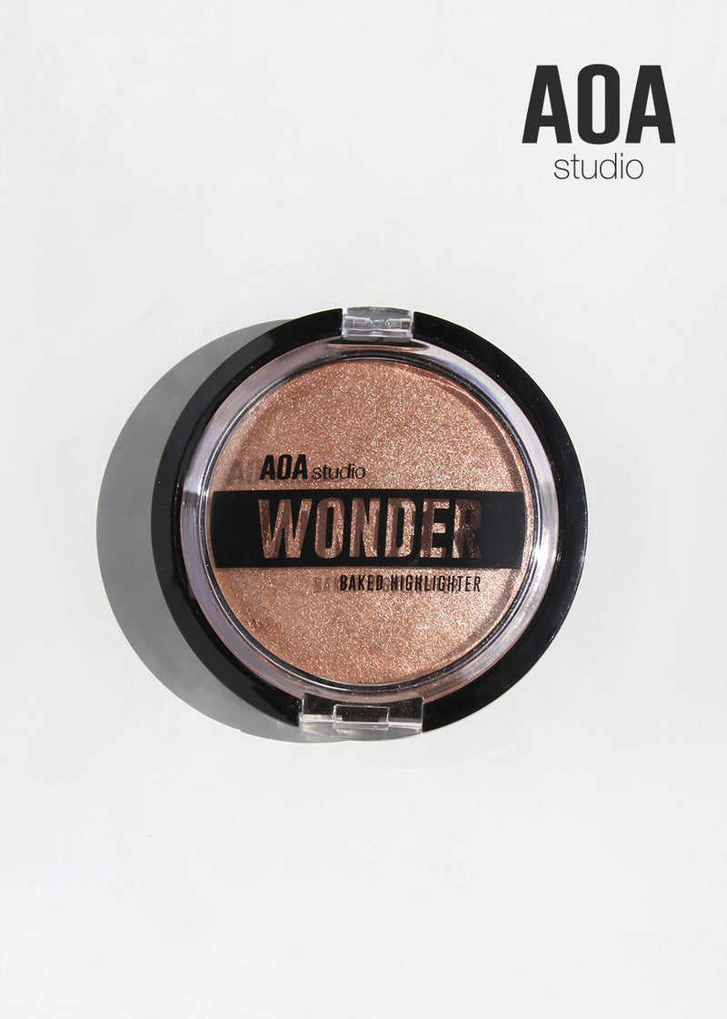 AOA Wonder Baked Highlighter - Bubbly