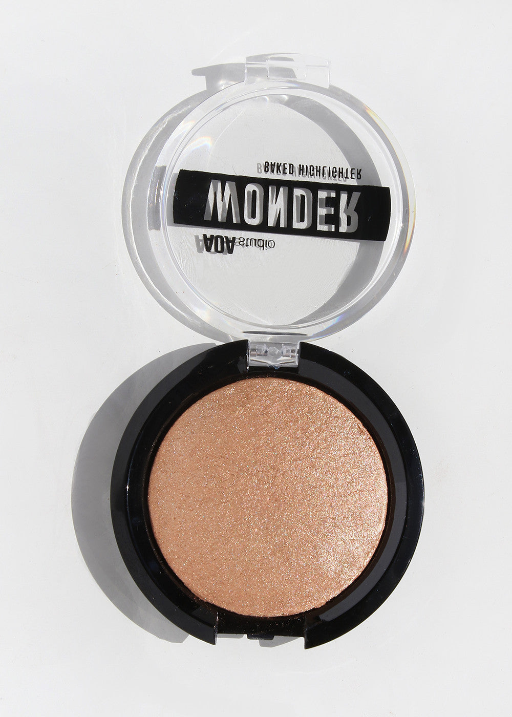 AOA Wonder Baked Highlighter - Macaroon