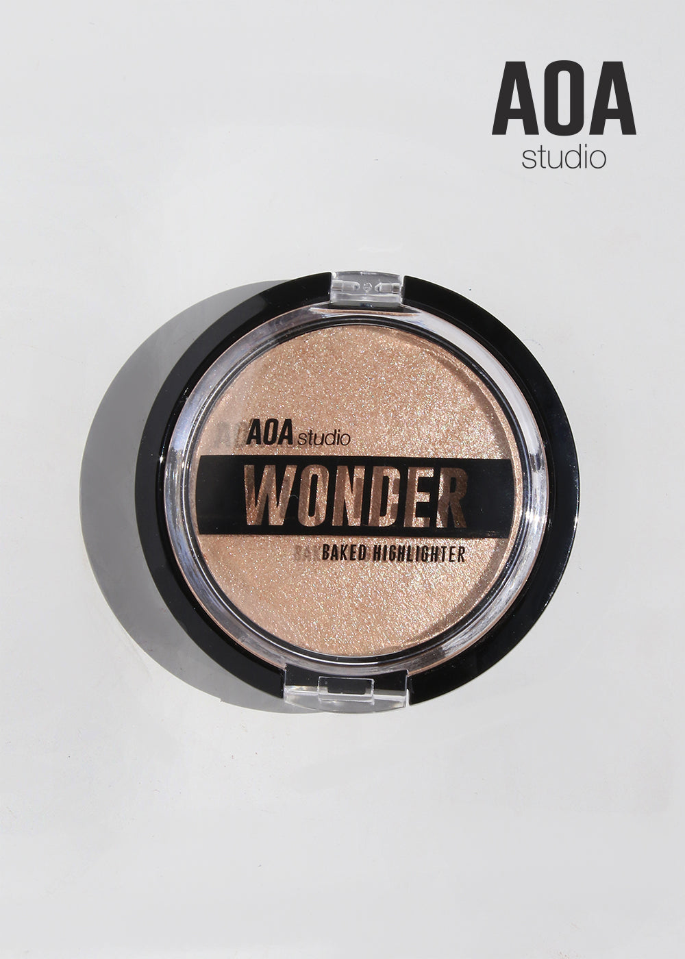 AOA Wonder Baked Highlighter - Snap