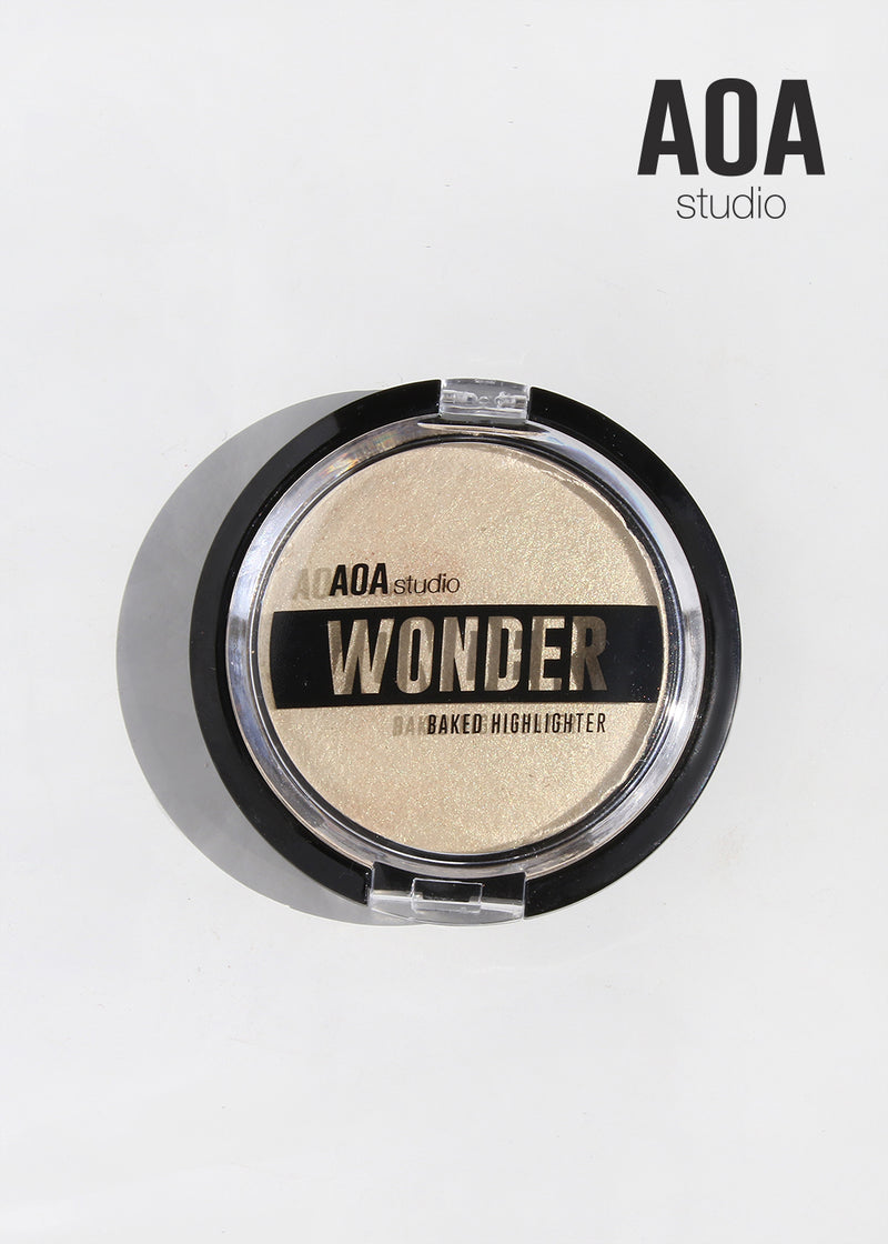 AOA Wonder Baked Highlighter - Fairy