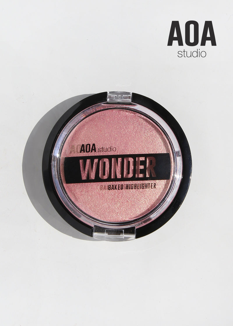 AOA Wonder Baked Highlighter - Fresa