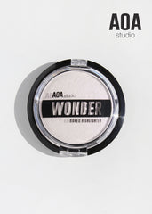 AOA Wonder Baked Highlighter - Sno