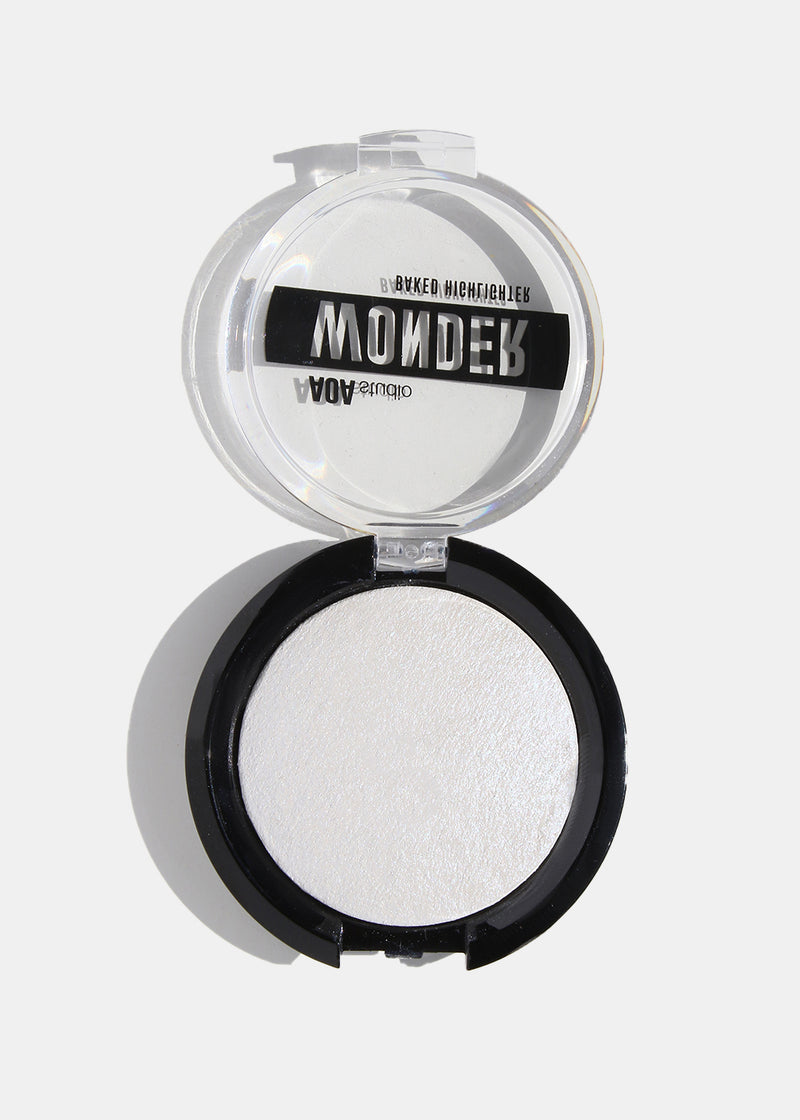 AOA Wonder Baked Highlighter - Icing