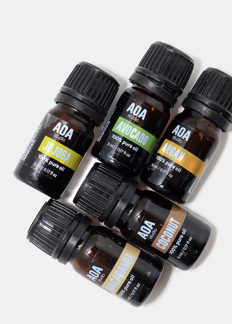 AOA 100% Carrier Oils - Argan