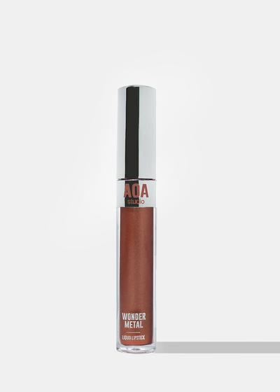 AOA Wonder Metal Liquid Lipstick - OMG